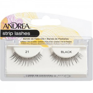 Andrea-Strip-Lashes-#21-lashes