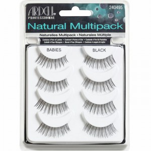 Ardell-Multipack-Lashes-Invisiband-Babies