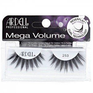Ardell 3D Mega Volume Lashes - #253