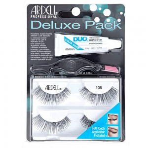 Ardell Deluxe Pack - #105
