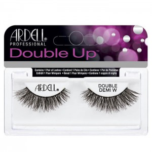 Ardell Double Up - Demi Wispies