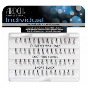 Ardell Individual Knot-Free Flares - Short