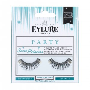 Eylure Party Wimpers - Snow Princess