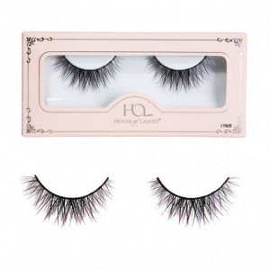 House of Lashes - Boudoir Lite