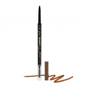 L.A. Girl Shady Slim Brow Pencil - Auburn