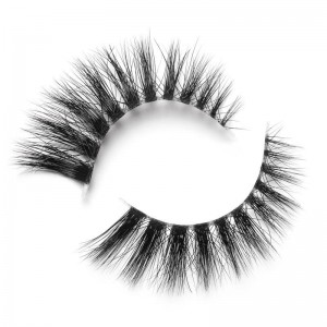 Lilly Lashes Glam - Janice