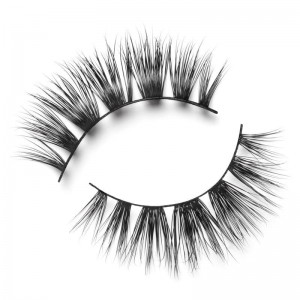 Lilly Lashes 3D Mink - Kuwait City
