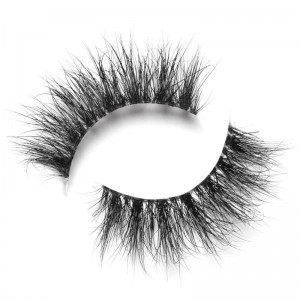 Lilly Lashes 3D Mink - Lyla