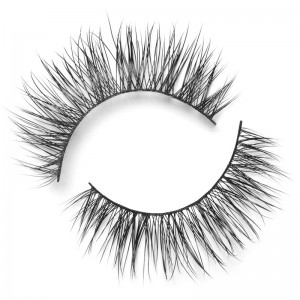 Lilly Lashes Luxury - Diamonds