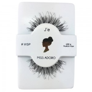Miss Adoro Lashes #WSP