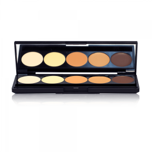 OFRA Signature Contouring & Highlighting Cream Foundation Mini Palette