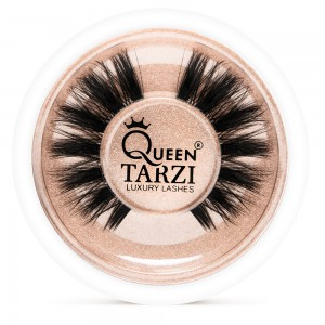 Queen Tarzi - Rose Lashes