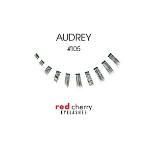 Red Cherry Lashes #105
