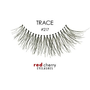 Red Cherry Lashes #217