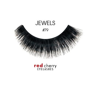 Red Cherry Lashes #79
