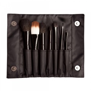 Sleek Make-Up Brush Set