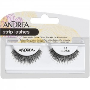 Andrea-Strip-Lashes-#15-lashes