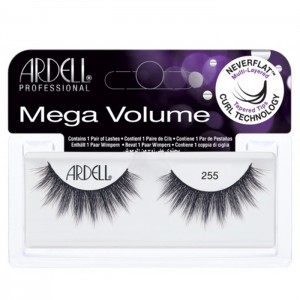 Ardell 3D Mega Volume Lashes - #255