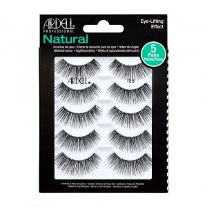 Ardell 5 Pack - #105