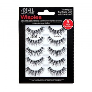 Ardell 5 Pack - Wispies