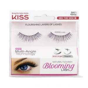Kiss Blooming Lash - Camellias