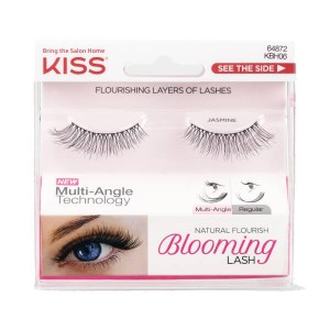 Kiss Blooming Lash - Jasmine