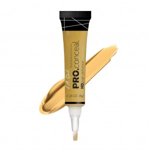 L.A. Girl HD PRO Conceal - Yellow Corrector