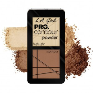 L.A. Girl PRO Contour Powder Light
