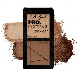 L.A. Girl PRO Contour Powder Medium