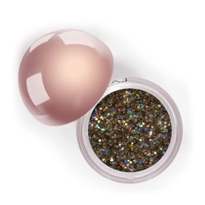LA Splash Crystallized Glitter - Angel's Tip