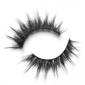 Lilly Lashes 3D Faux Mink - Roya