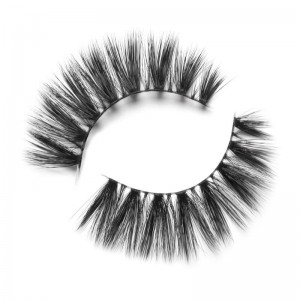 Lilly Lashes 3D Faux Mink - Sophia