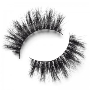 Lilly Lashes 3D Mink - Vegas