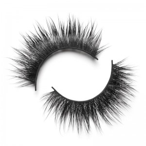 Lilly Lashes Luxury - Caviar