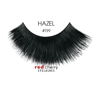 Red Cherry Lashes #199