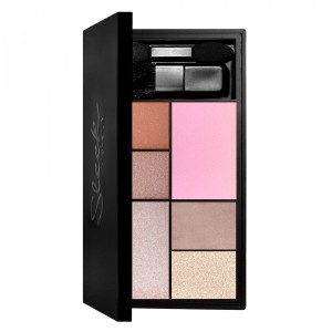 Sleek Eye & Cheek Palette - All Day Soiree