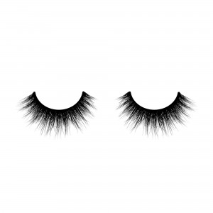 Velour Lashes - Rich And Fluffy