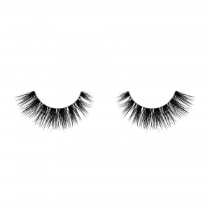 Velour Lashes - Strip Down