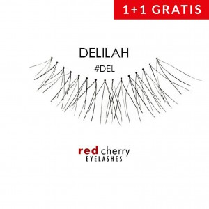 Red Cherry Lashes #DEL