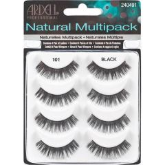 Ardell-Multipack-Lashes-#101