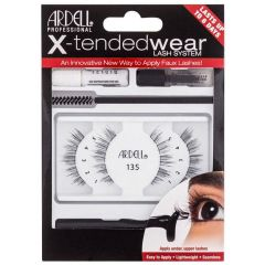 Ardell X-Tended Wear Lash System 135