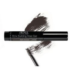 Ardell Brow Building Fiber Gel - Dark Brown