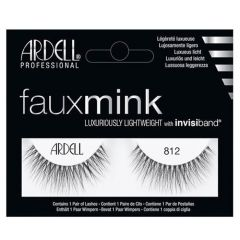 Ardell Faux Mink Lashes - #812