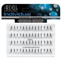 Ardell Individuals Knotted Flares - Medium