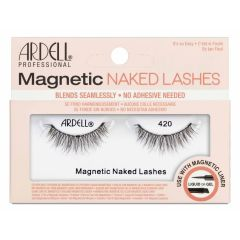 Ardell Magnetic Naked Lashes 420