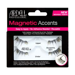 Ardell Magnetic Lashes Accents #001