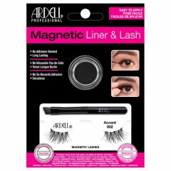 Ardell Magnetic Liner & Lash Accent 002