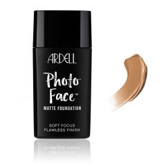 Ardell Photo Face Matte Foundation Dark 9.0