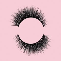 Doll Beauty Lashes Ginger