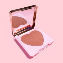 Doll Beauty Pretty Fly Blusher Tan Lines